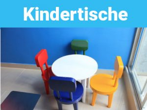 Kindertische
